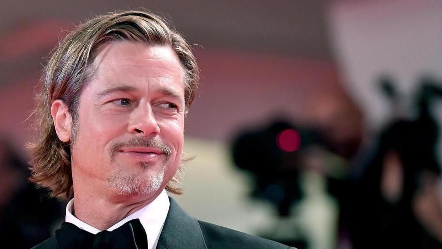 Brad Pitt respalda a Biden en un nuevo anuncio de campaña