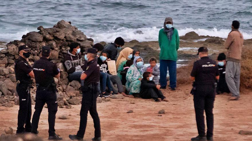 El CIE de Barranco Seco: instalaciones carcelarias y falta de protección jurídica