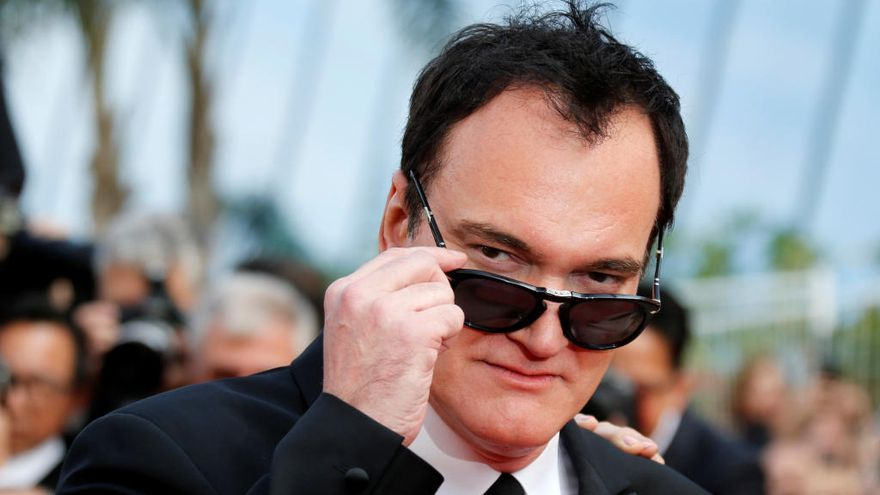 "Tarantino declara la ""guerra"" a 'Vengadores: Endgame' y 'Star Wars'"