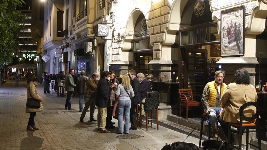 El Movimiento Ciudadano exige que el mapa de ruido de Córdoba incluya al ocio y la actividad nocturna