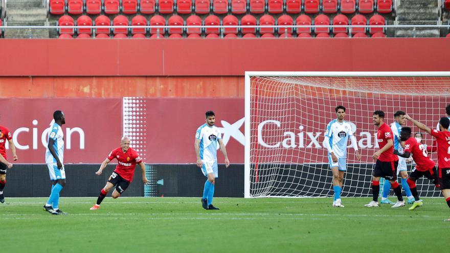El objetivo del RCD Mallorca: 75 puntos