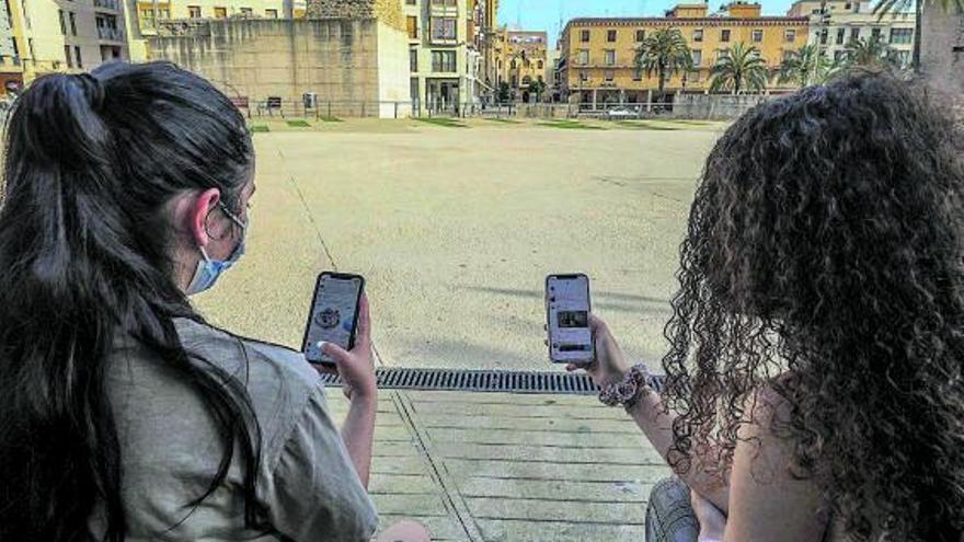 El Consell diseña una herramienta para detectar el acoso digital a las mujeres
