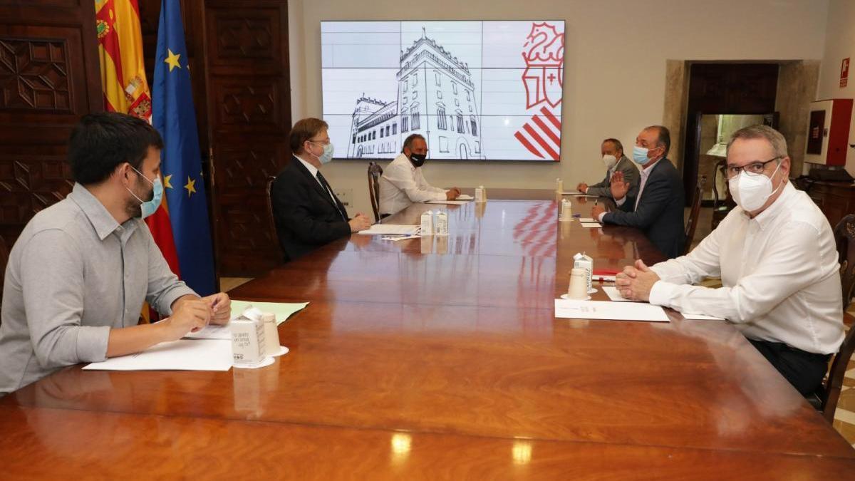 Inyección de 37 millones de euros al Plan de Modernización de FP