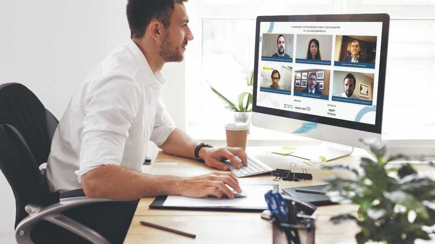 La digitalització redreça les pimes espanyoles