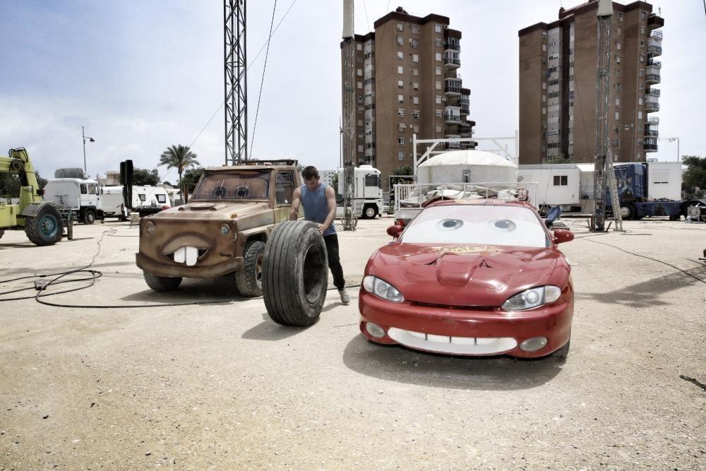 El Ayuntamiento de El Campello echa al Circo sin haber acabado el estado de alarma