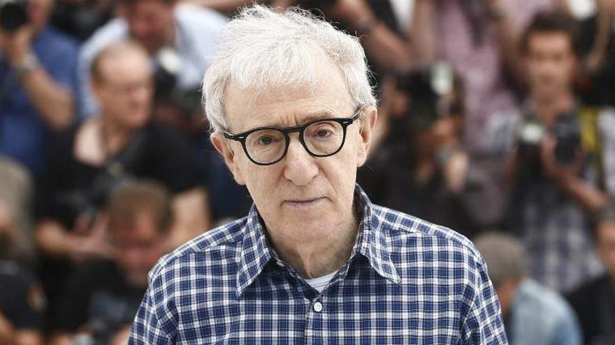 Woody Allen podria rodar en breu a Barcelona