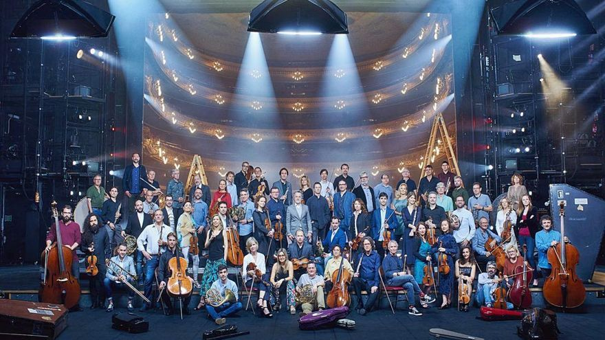 Marc Minkowski obre a Girona una gira amb l'Orquestra del Liceu