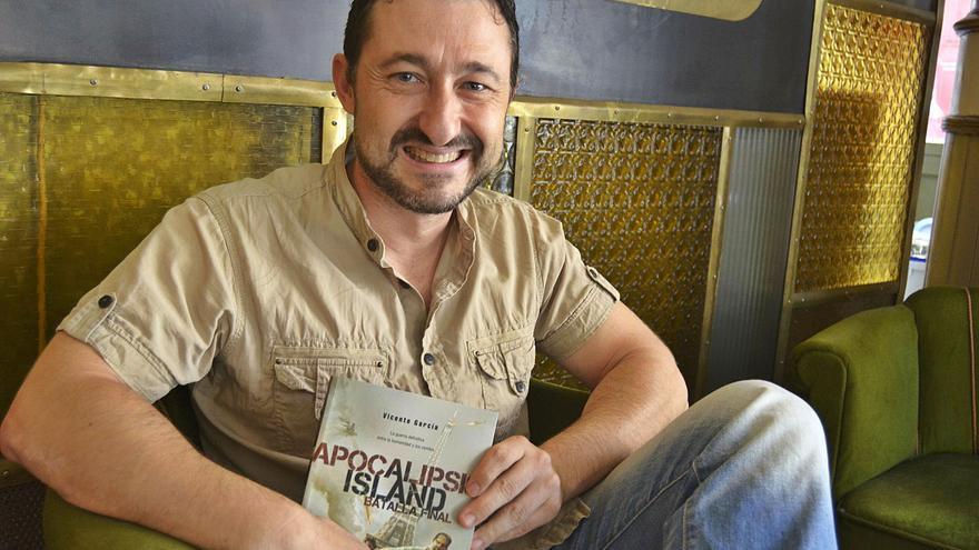 Dolmen publica a Antonio Martín, el editor premiado en el polémico Salón del Cómic de Barcelona