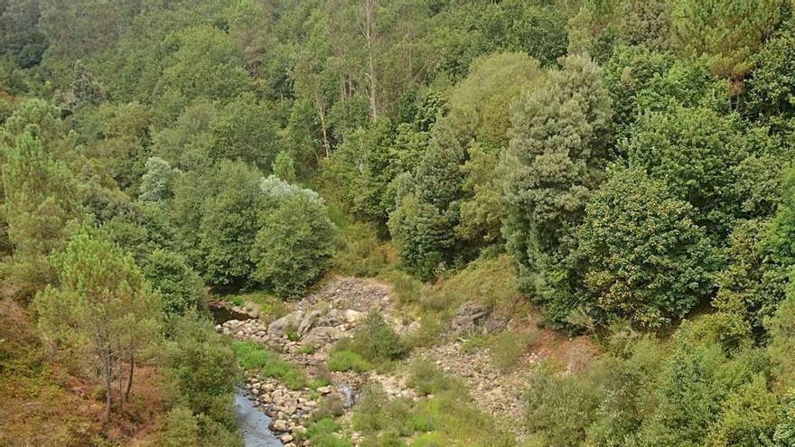 Caldas, Cuntis y Moraña reciben este año 392.535 euros por la explotación del embalse de A Baxe