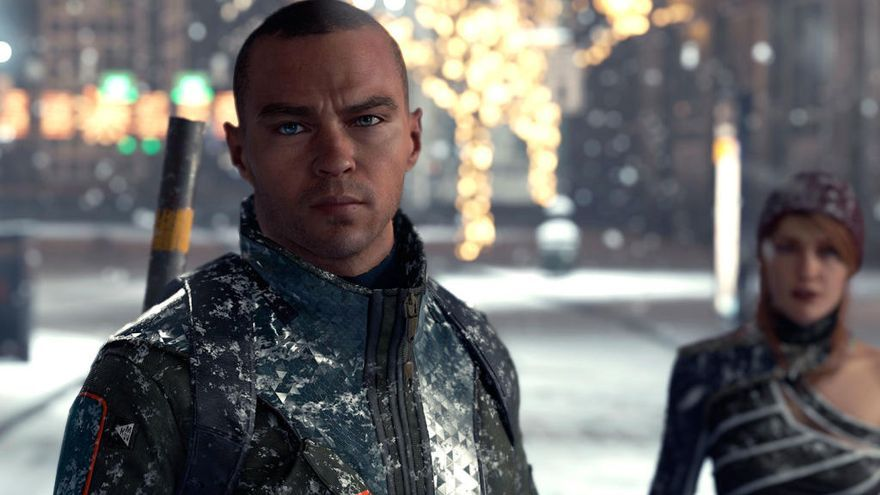 Los requisitos de 'Detroit: Become Human' para PC.
