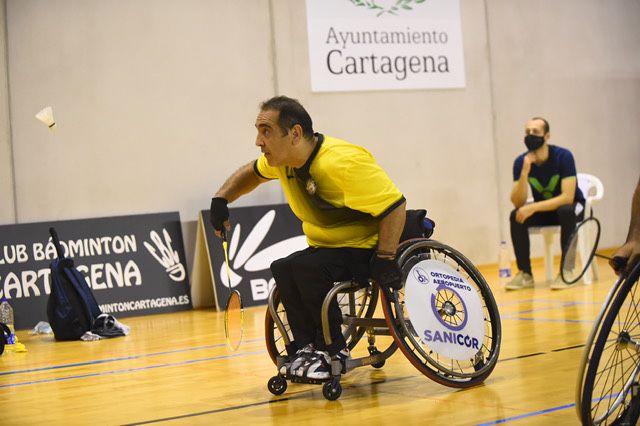 Campeonato de España de Badmington