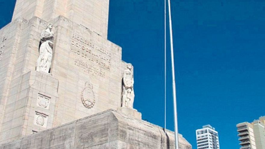 El monumento de Sa Feixina y la paradoja del barco de Teseo