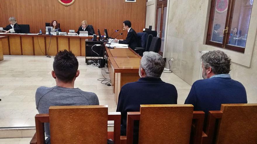 Los impulsores del club cannábico de Llubí, absueltos porque creían actuar legalmente