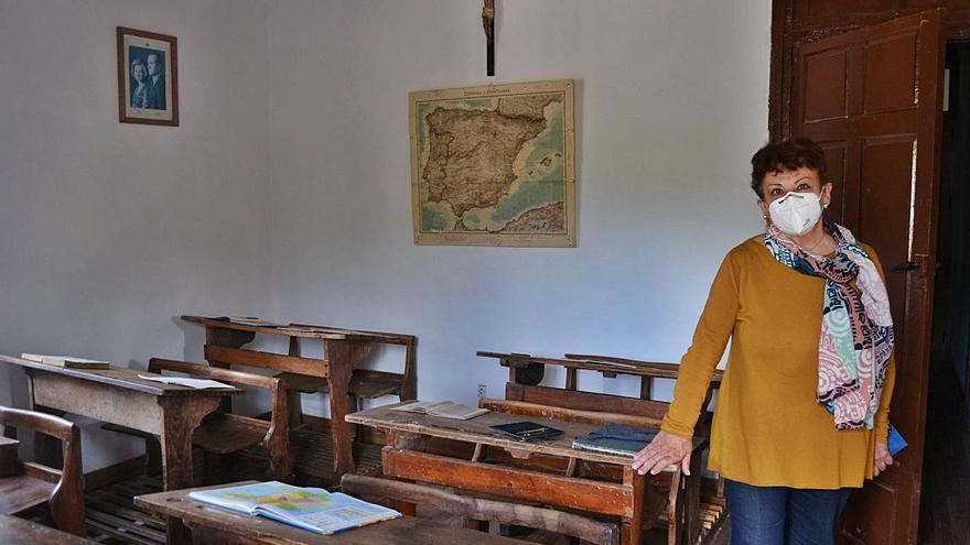 Naraval, una escuela donde aprender del pueblo