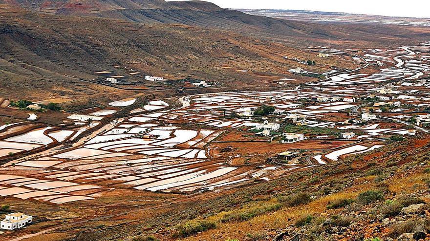 El pueblo de las mil gavias