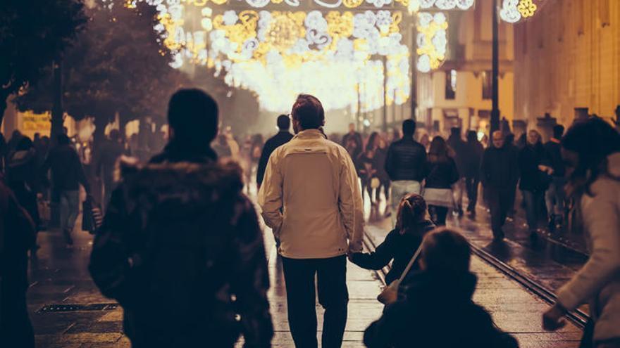 Los 10 mejores planes 'low-cost' para hacer en Navidad