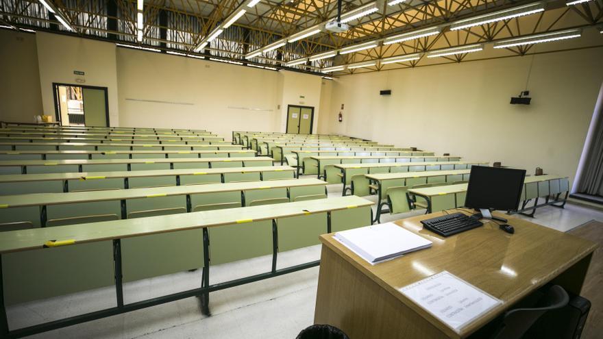 De las aulas a la pantalla: así ha cambiado la Universidad con el covid-19