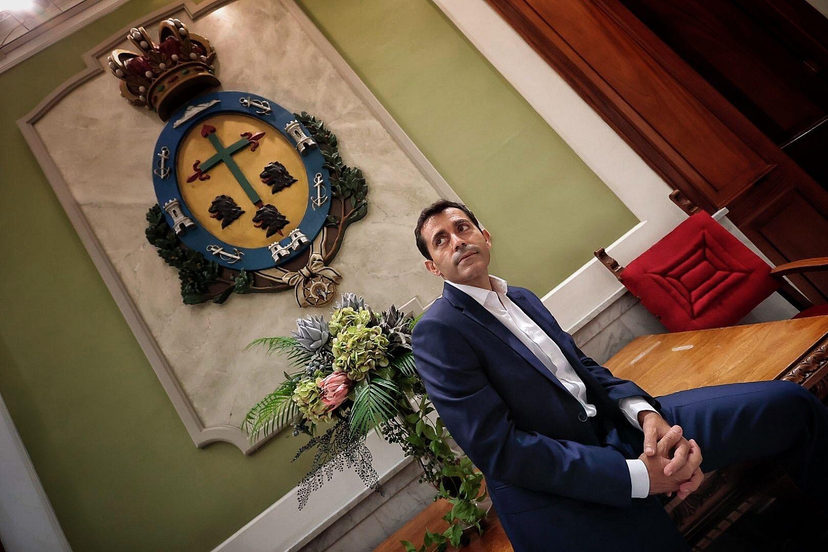 Entrevista a Juan José Martínez