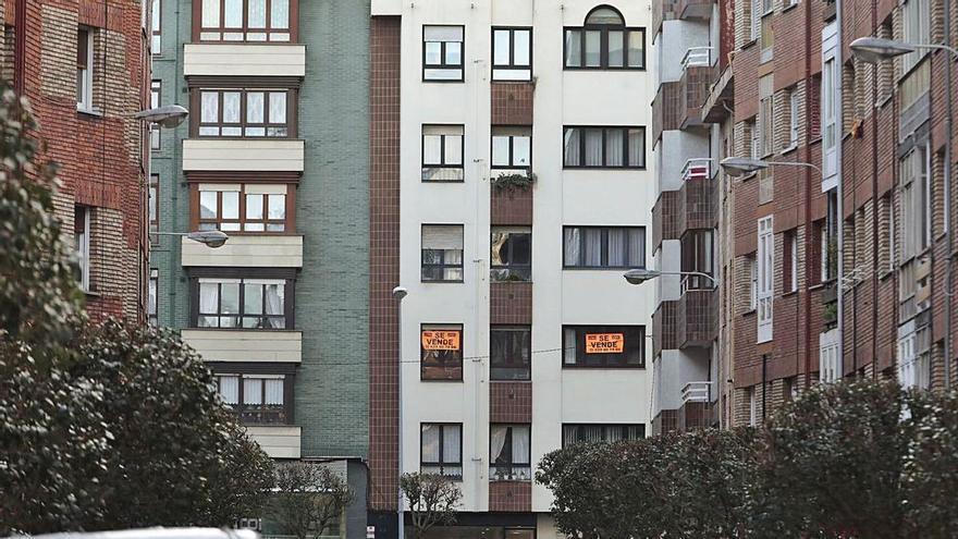 La venta de pisos se dispara tras el parón del covid, con gran demanda de terrazas