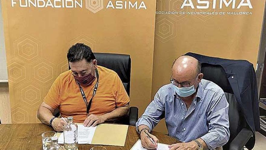 Asima y Hadas harán actividades para familias