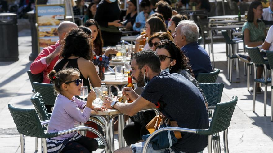 Todas las restricciones del toque de queda en Valencia