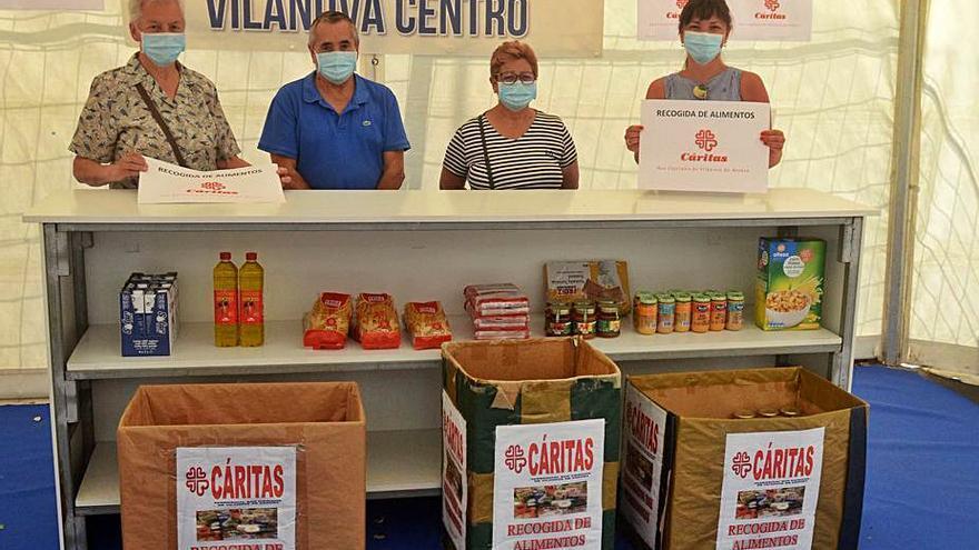 La Feria de Oportunidades vuelve a servir de escaparate del comercio de Vilanova