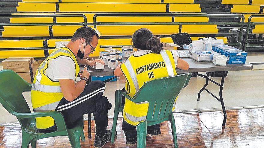 El SMS planifica un refuerzo para los centros de Atención Primaria