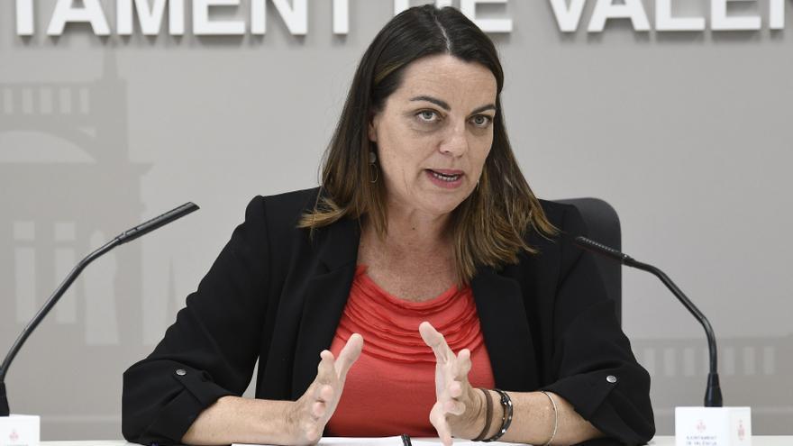 Anaïs Menguzzato sustituye a Emilio Bayarri al frente de FGV