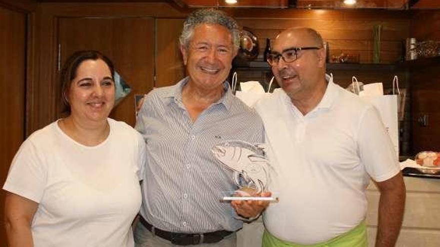 """Pipo Prendes, """"Bonito del Norte"""" 2018 en Casa Menéndez, Murcia"""