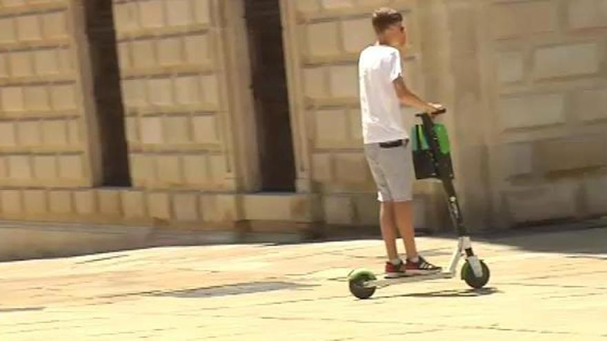 La nueva ordenanza de Movilidad de Málaga entra en vigor este miércoles