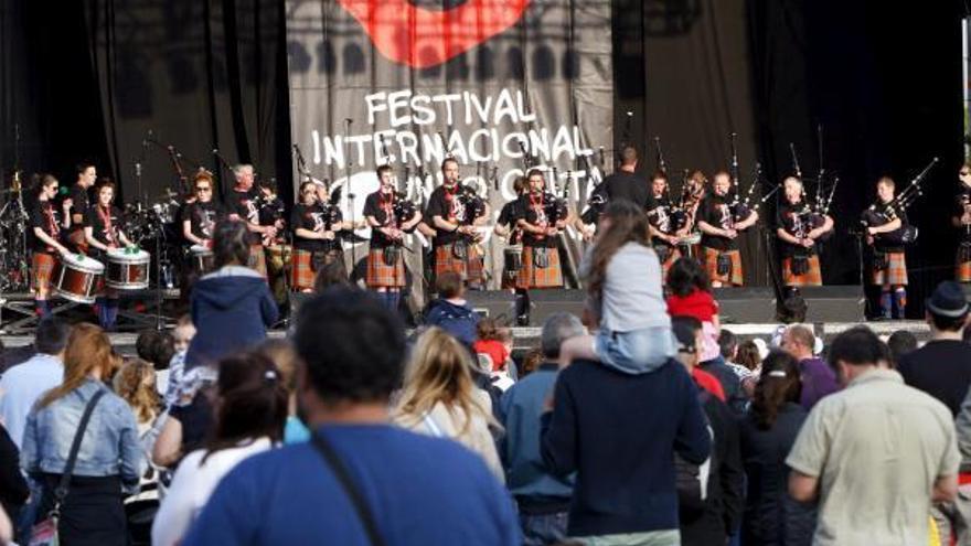 El Festival de Ortigueira tendrá el patrocinio de Estrella Galicia por 4 años