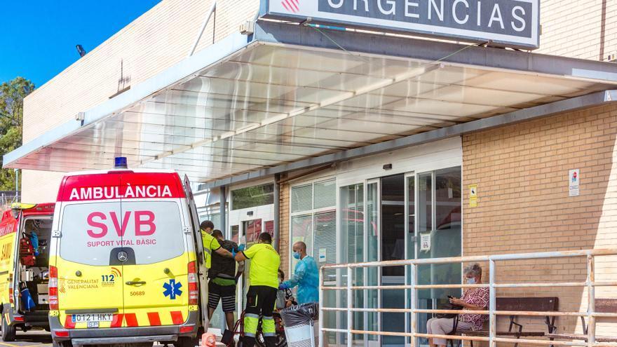 Querella criminal del Sindicato Médico contra la creación de un servicio de ambulancia con enfermeros