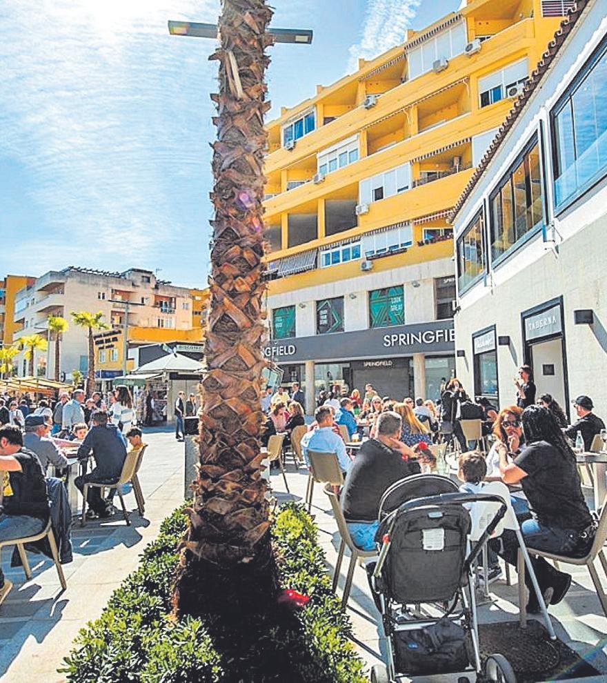 La Junta declara cuatro nuevas zonas de gran afluencia turística