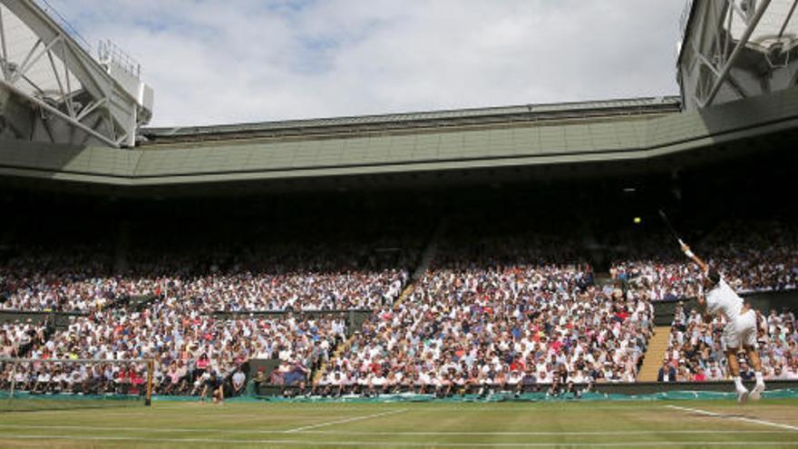 Alertan de posibles amaños en partidos de Wimbledon y del US Open