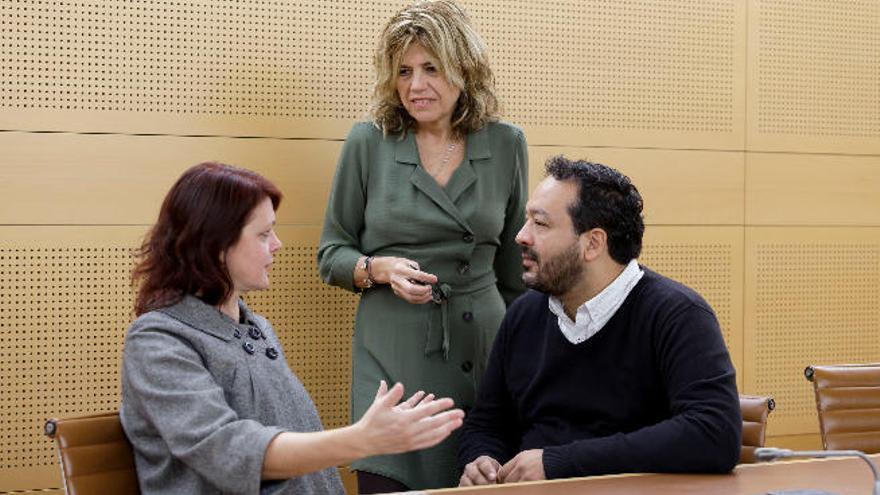Sí Podemos pide que las medidas protejan el empleo y a los más vulnerables