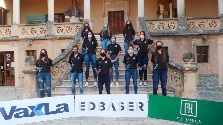 La Federación aplaza el inicio de la Liga Femenina 2 «por la falta de garantías sanitarias»