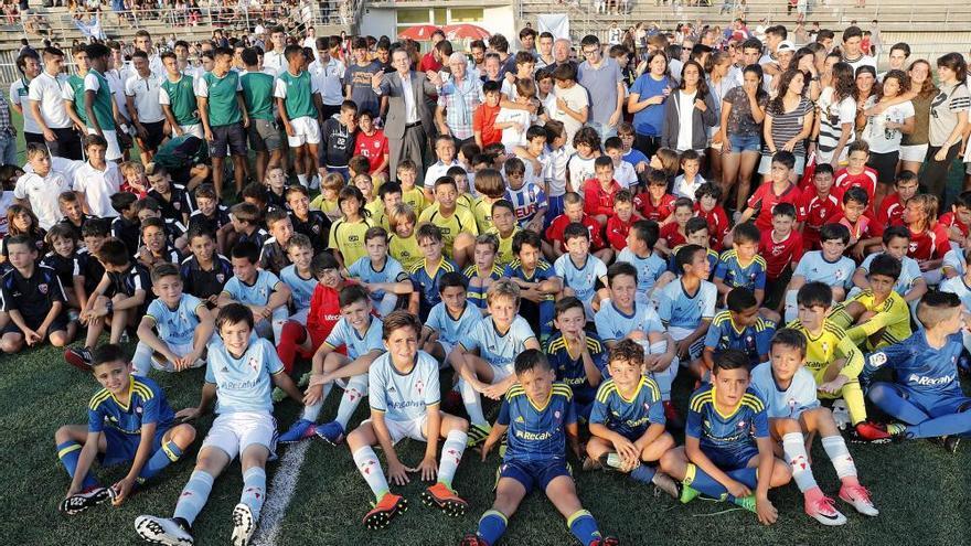 Samil corona a los primeros ganadores de la Vigo Cup 2017