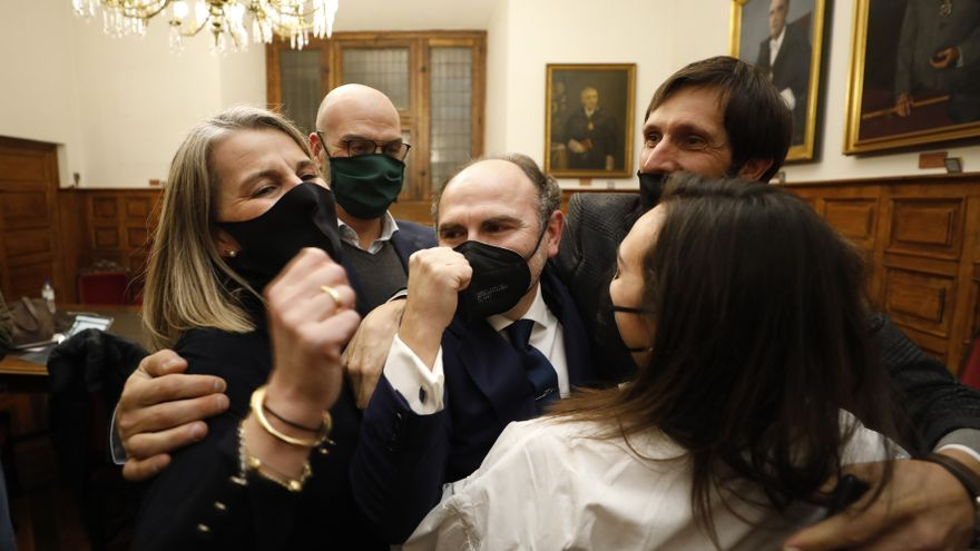 La Universidad como factoría de ideas para Asturias