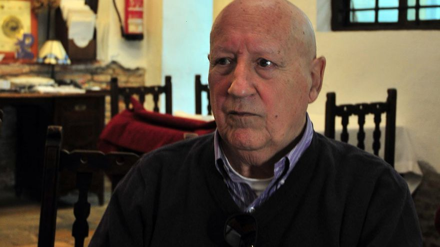 Antonio Alcaide por fin es profeta en Andalucía