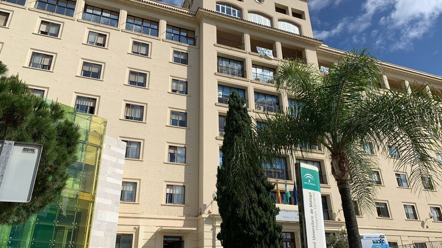 El Hospital Regional de Málaga traza un plan para la prevención de agresiones