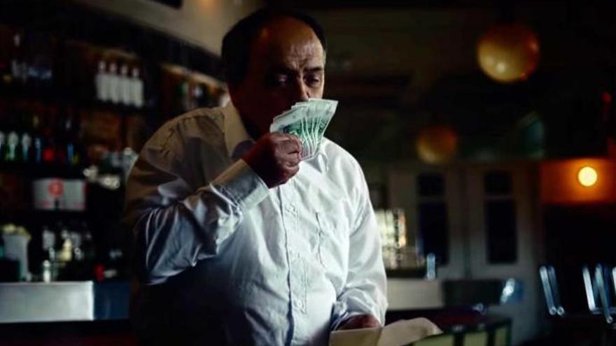 La deuda de 6.000 pesetas con Cañita Brava, saldada 21 años después