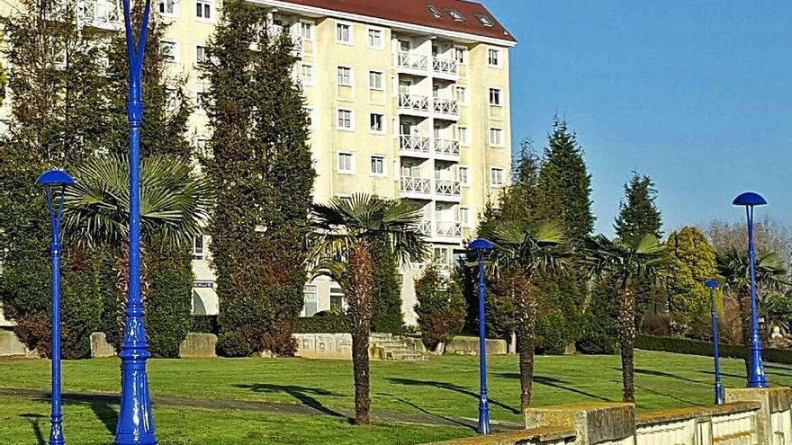 Culleredo destina 241.000 euros a renovar el alumbrado en seis zonas del municipio