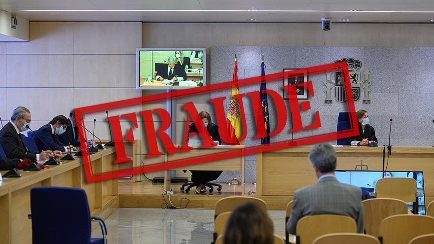 """Las claves de defensa de BDO: habrá más """"casos Pescanova"""""""