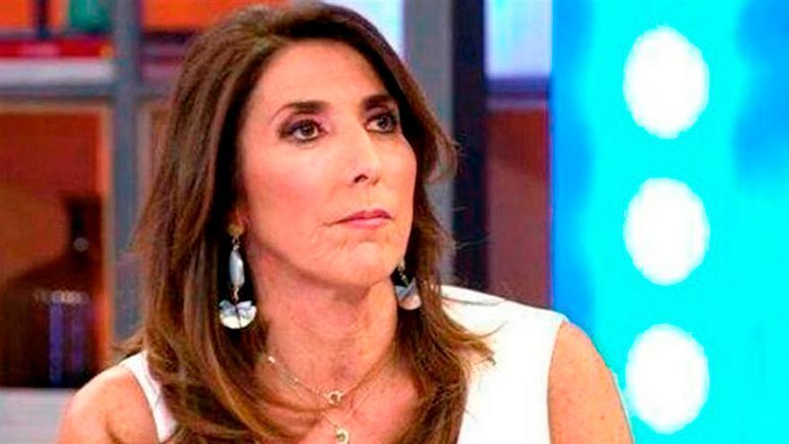 """Atacan a Paz Padilla en directo ante su sorpresa y reacciona de una forma inesperada: """"Amé a ese hombre"""""""