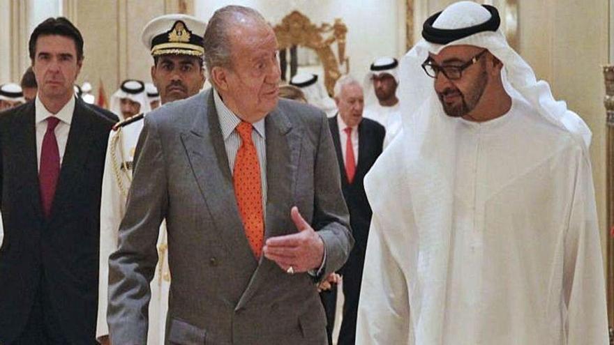 Portugal, República Dominicana i, ara, Abu Dhabi?