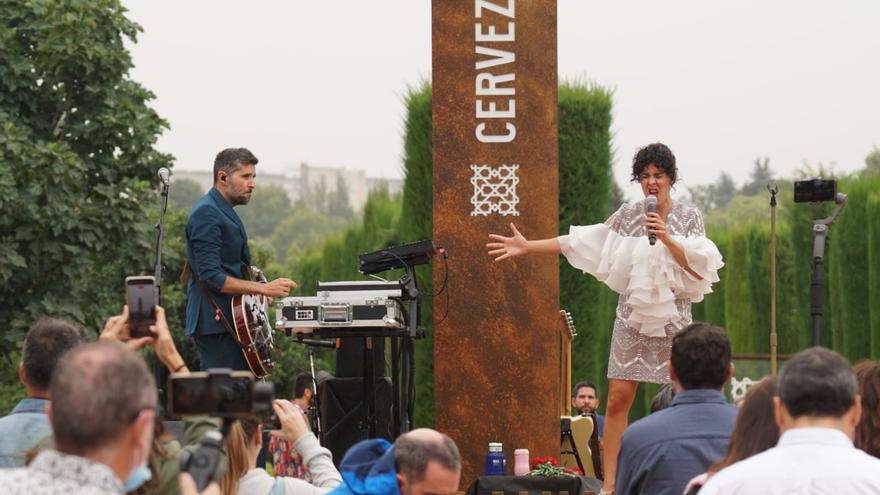 La lluvia suspende el concierto de Fuel Fandango en el Alcázar