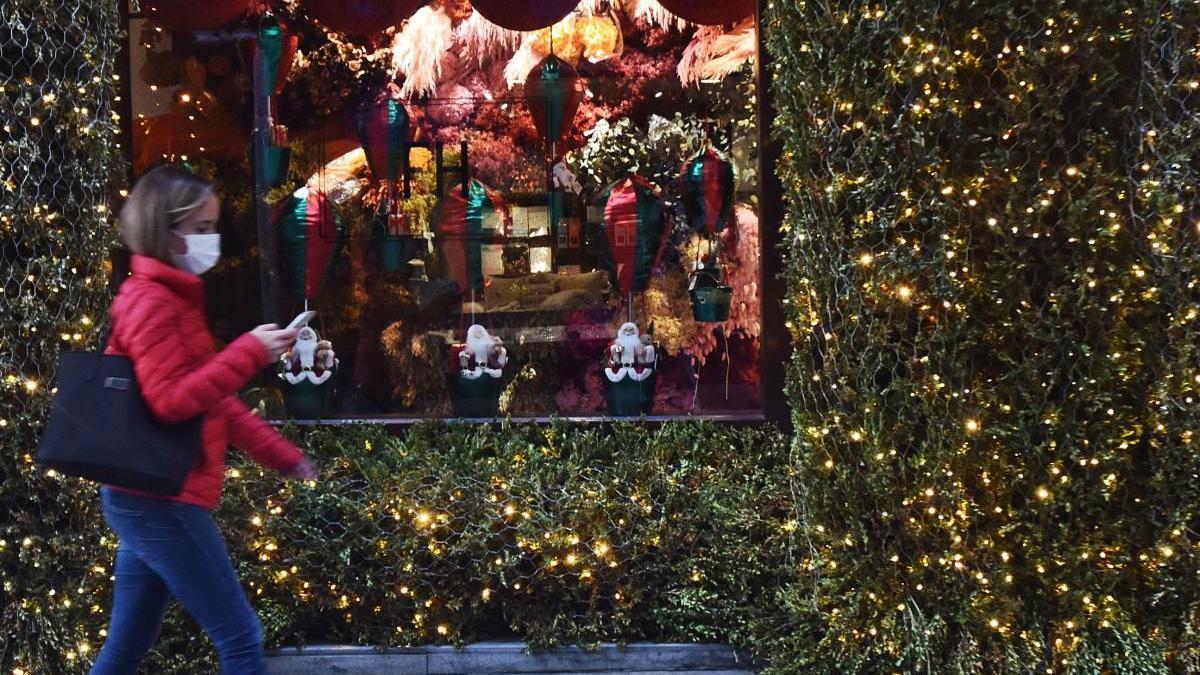 Miras permitirá los desplazamientos en  Navidad si no hay peligro de repunte