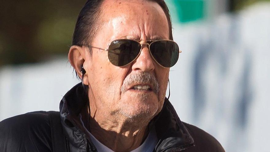Condenan a Julián Muñoz a siete años de inhabilitación por prevaricación