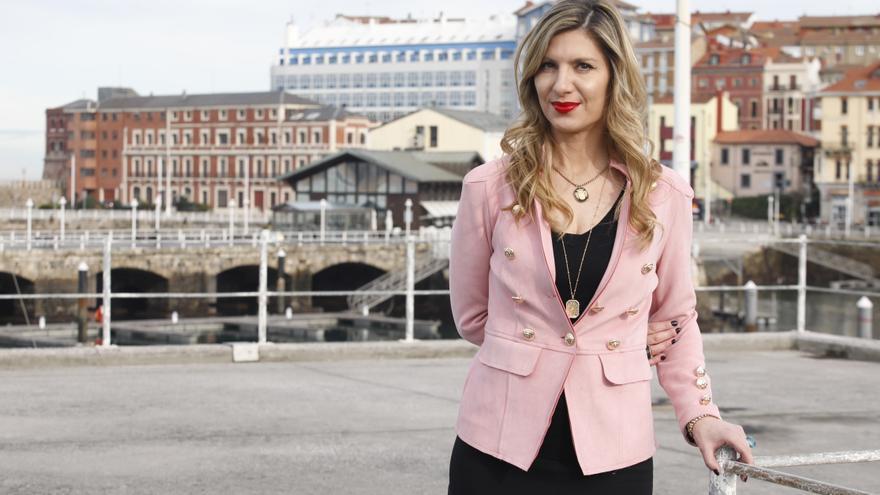 La gijonesa Begoña Fernández-Costales, candidata al ranking Top 100 de mujeres líderes