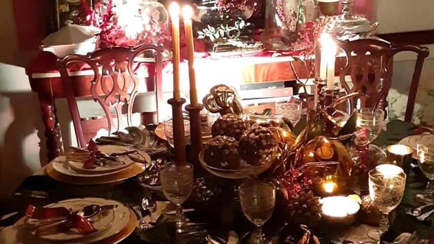 Claves para montar la mesa perfecta esta nochebuena